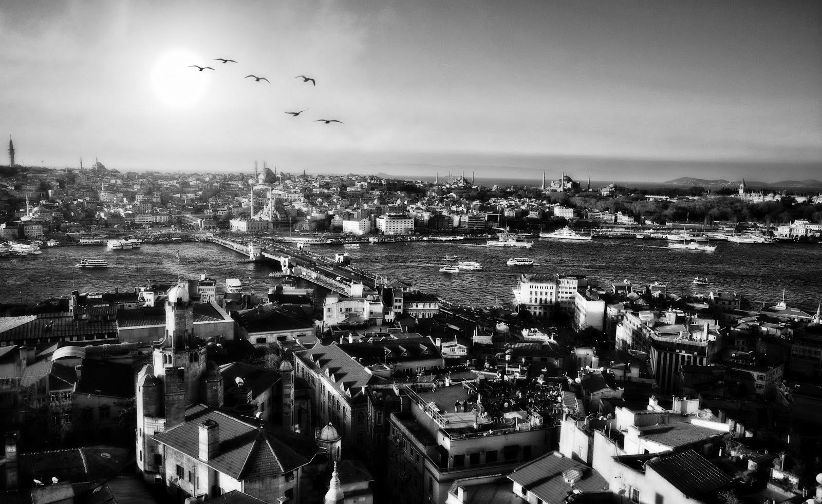 Sevdam; İstanbul