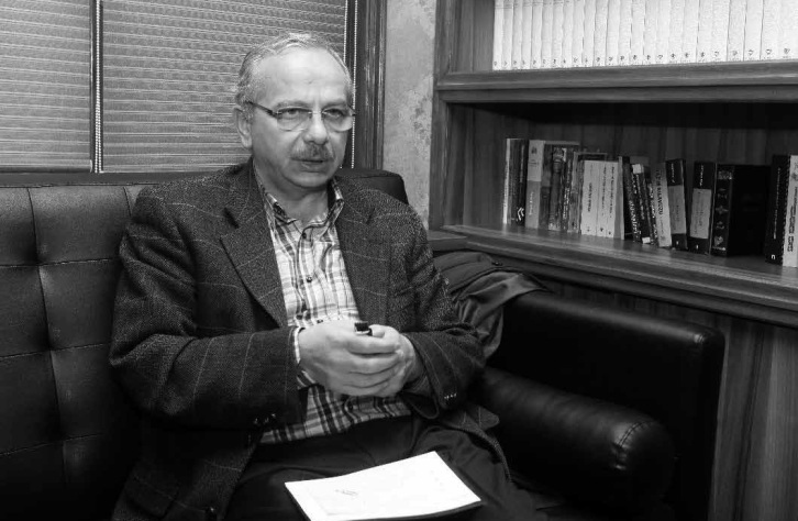 Nurettin Topçu ve Türkiye'nin Maarif Davası
