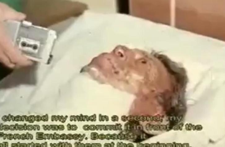 O Bir Ermeni idi