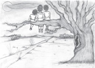 """""""Biz Büyüdük ve Kirlendi Dünya"""""""