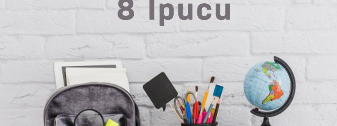 Okul Başarısına Katkı Sağlayacak 8 İpucu