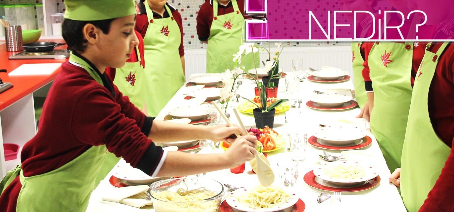 Mutfak Sanatları Merkezi Nedir?
